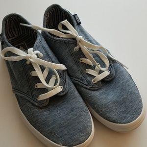 Vans Blue Demin ** Missy